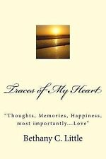 Lyrics: Traces of My Heart (2013, Paperback)
