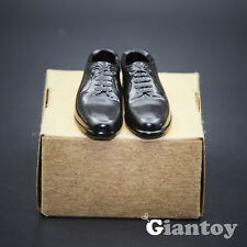 Kumik Rare 1/6 Scale Male Boots Shoes  Fashion Clothes Accessory