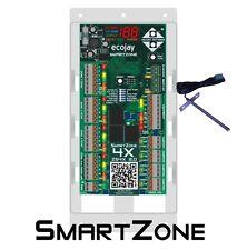 SmartZone-4X:Universal HVAC Zone Control BEST DAMPER CONTROL -replace HZ322,432