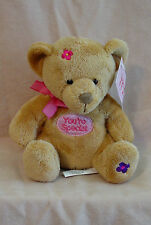 "Russ - With Love Bears - ""You're Special"" Teddy Bear - New"