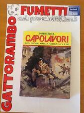 Super Eroica Capolavori N.307 Ottimo