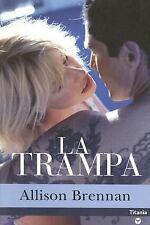 La Trampa (Titania Contemporanea) (Spanish Edition)-ExLibrary