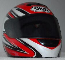 SHOEI TZ-1 LARGE DOT SNELL 2000 W1 GREAT CONDITION