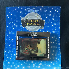 Japan Theatre Disney PINOCCHIO & BLUE FAIRY SPINNER Film Magic  Pin