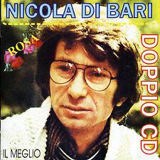 Le Mie Piu Belle Canzoni by Nicola Di Bari (CD, Sep-2004, Dv Mor)