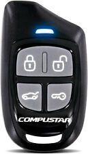 Compustar START IT Remote Start for manual transmition w/ 2 remotes