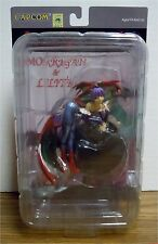Lilith Figure Darkstalkers Anime Capcom Girl Collection A Yamato Vampire Savior