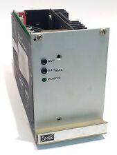 """SCHROFF POWERPAC 60W  PSG-130 19"""" INCH RACK POWER SUPPLY 30V 2A PSU        ad1z3"""