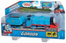 Thomas & Friends Trackmaster Gordon Train BML09 - Revolution Motorized Engines