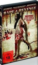 Rape & Revenge (2012) - FSK18 DVD