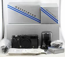 *EXC+* Hasselblad XPAN 35mm Panaromic Film Camera +45mm f4 45/4 910 actuations