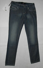 NEW Seven7 Los Angeles Jeans Blue W27 RRP £129