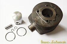 VESPA - PIAGGIO Zylinderkit 125ccm - PX 80 / Lusso Rennzylinder Kit Zylinder 125