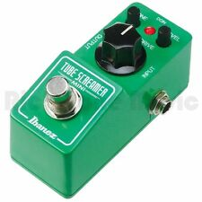 Ibanez TSMINI Tube Screamer Mini With True Bypass