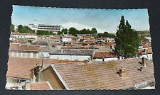 CPA CARTE POSTALE PHOTO 1968 ALGERIE COLONIES FRANCE AFRIQUE MEDEA HOPITAL RISS
