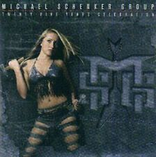 The Michael Schenker Group – Valle of Rock N Roll, CD, metal