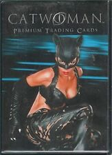Catwoman Trading Cards 72 Card Base Set