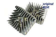 SIMSON TESTATA CILINDRI ORIGINAL DDR IFA MODIFICATO S50 Fuff Scooter Ciclomotore