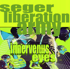 Seger Liberation Army - Innervenus Eyes LP, dirtbombs, choke chains, new bomb