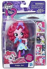 *My Little Pony Equestria Girls Minis* ROCKIN PINKIE PIE MINI DOLL- New Release!
