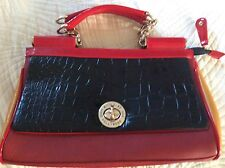 Nicole Lee Handbag Holiwood Purse!!