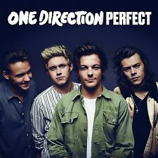 ONE DIRECTION - PERFECT  CD SINGLE NEU