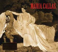 MARIA CALLAS - LA DIVINA - OVER 3 HOURS OF MUSIC (NEW SEALED 3CD)