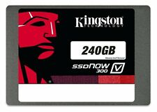 Kingston SSD 240GB SSDNow V300 SATA III 2.5''  Solid State Drive(SV300S37A/240G)