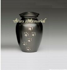 Paw to Heaven - Pet Urn ~ Small Pet Cremation Urn ~Free Shipping