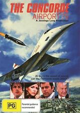 The Concorde: Airport '79 DVD NEW