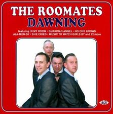 Dawning * by The Roomates (U.K.) (CD, Apr-2012, Ace (Label))
