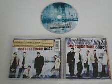BACKSTREET BOYS/BACKSTREET'S BACK(JIVE CHIP186/INT:0516842) CD ALBUM
