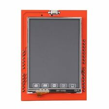 """2.4"""" TFT LCD Shield Socket Touch Panel Module for Arduino UNO R3 New V1"""