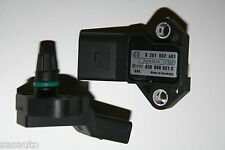 GENUINE VW / Bosch MAP Sensor 038 906 051 C / 038906051C