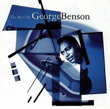 George Benson - Best of [New CD]