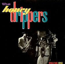 The Honeydrippers, Vol. 1 * by The Honeydrippers (Cassette, Jul-1987)