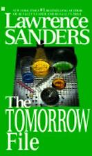 The Tomorrow File by Lawrence Sanders (1975 Paperback) XX 1322