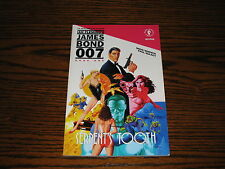 DH - JAMES BOND OO7 - Serpent's Tooth #1 Comic!!  VF  1992
