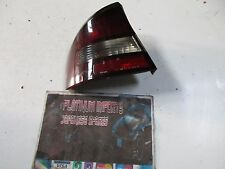 Subaru legacy b4 bh5 nsr passenger rear light tail lamp