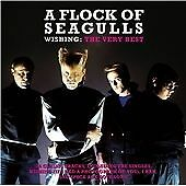 A Flock of Seagulls - Wishing (The Very Best Of, 2015)