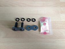 DID 50 530 VX VX2 X RING CHAIN RIVET LINK MASTER LINK SOFT LINK FREE POST!