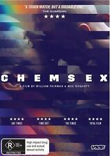Chemsex DVD - of interest to gay men