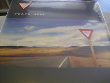 Pearl Jam - Yield - LP Vinyl // Neu&OVP // Original Artwork (Die-Cut)