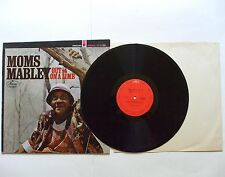 Moms Mabley Out On A Limb (Mercury Stereo SR 60889) Comedy LP