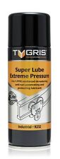 Super Lube Extreme Pressure Lubricating Products - P/N R232