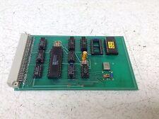 Adani E80.2.5.104.20 Circuit Board PCB CPU P IGAV