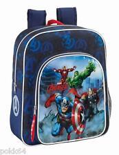 The Avengers sac à dos Marvel Avengers Assemble cartable L 38 cm 240081
