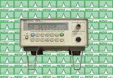 HP/AGILENT/KEYSIGHT 437B - POWER METER