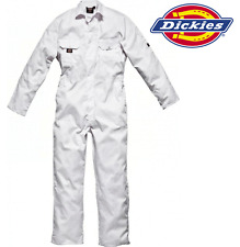 Dickies Redhawk Economy Stud Front Overall Coverall Boiler Suit
