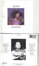 CD--KATE BUSH -- -- HOUNDS OF LOVE
